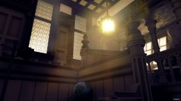 Realistic victorian interior Minecraft Map & Project