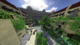 Ernmoore Citadel (PLAY.CREATIVEKING.NET ) Minecraft Map & Project