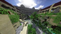 Ernmoore Citadel (PLAY.CREATIVEKING.NET ) Minecraft Project