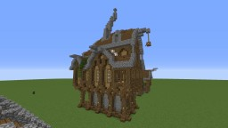 Medieval pack Minecraft Map & Project