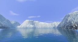[Terrain / Landscape] Idylliccia Minecraft Project