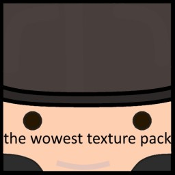 the wowest texture pack Minecraft Texture Pack