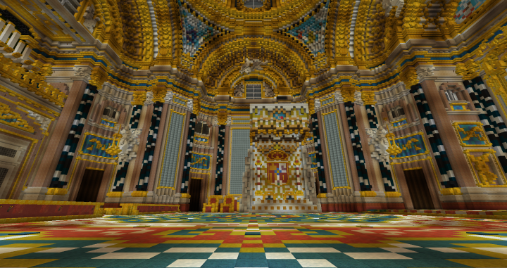 Royal chapel