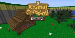 [HIATUS] Animal Crossing Survival Remake Minecraft Project