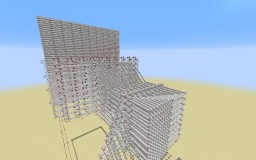 Redstone drawing machine Minecraft Map & Project
