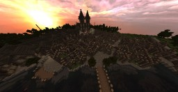 Kingdom of Drakoth Minecraft
