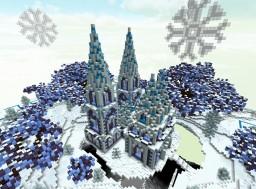 Small Ice castle
