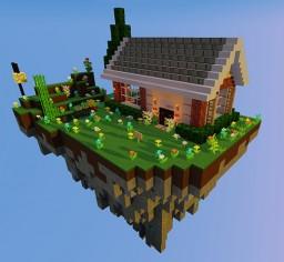 Haley's Boondoggle Minecraft Server