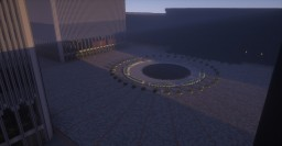 Original World Trade Center Minecraft Map & Project