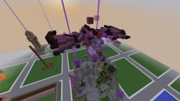 My personal favourite of my builds ever (download link coming) Minecraft Project