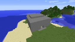 Redstone Bunker