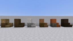Medieval Pack x32 for 1.11 (WIP) Minecraft Texture Pack