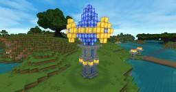Pylon Minecraft Map & Project