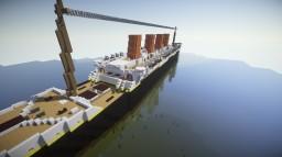 RMS Lillanic