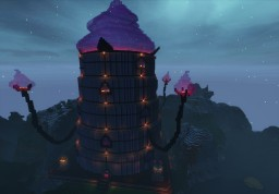 Pixelmon Ghost Tower