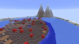 Arkia's Islands Minecraft Project