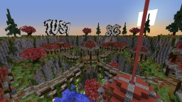 TheCubedLion Network v8.2 Minecraft
