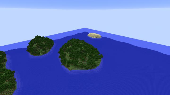 Location of Sea Spirits Den