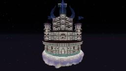 Cloud Castle - DiamondHaven Spawn