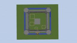 Castle Build (Schematic/World Download in Desc)