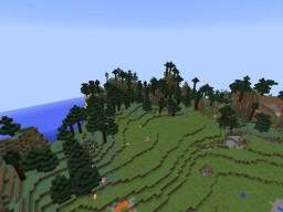 A world of fun Minecraft Server