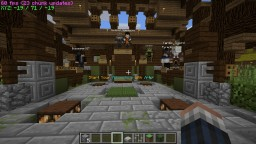Kingdom Realms, Fun, Custom, Unique Survival Community Server! Brand New! Minecraft Server
