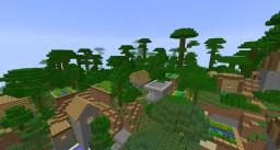 Jungle Village Seed