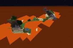 Lava Ocean Survival