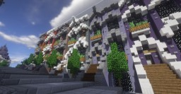 Amazing Plot Build Minecraft Project