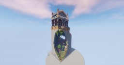 Plot Project - House on a Mountain