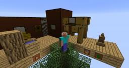 Tommyte's Skyblock Mod (0.0.5.0) Minecraft