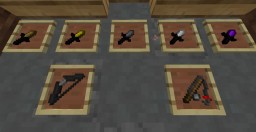 Grim's Mashup Pack (Fixed Bow Texture)