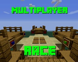 Multiplayer Race [1.12] Minecraft Project