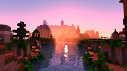 Bénard Ville Minecraft Project