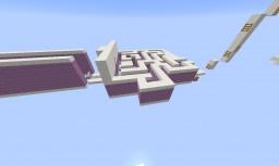 Gravity Jump - Minecraft Parkour Indonesia Minecraft Map & Project