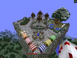 minecraft factions spawn schematic + download Minecraft Project