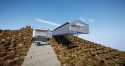 Stilt ~ Modern House