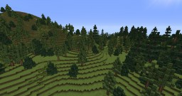 Rocky Acre Minecraft Map & Project
