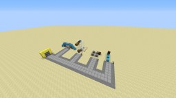 4 Easy To Build Redstone Creations Minecraft Map & Project