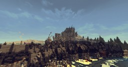 Thyra - Medieval Minecraft Roleplay Minecraft Server