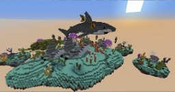 EggWars Map Minecraft Map & Project