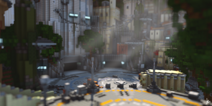 Render by Antrelial