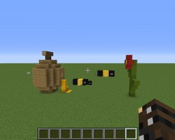 Best Bee Minecraft Maps & Projects with Downloadable Schematic