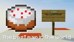 Cake Minecraft Project