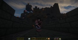 Castle of the Crescent Moon 1.7.10.Dracula's Wrath Minecraft Map & Project
