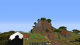 Skeleton Boss Battle Minecraft Project