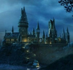 Hogwarts Castle [Conquest Reforged][Not started] Minecraft Project