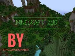 Minecraft Zoo Minecraft