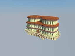 Italian Mansion | Download Minecraft Project