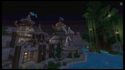 """""""Timber Creek"""" An Orignal Xbox One Creative Project By- Martel McFly Minecraft Map & Project"""